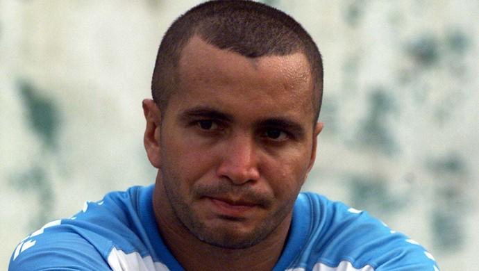 Arinélson atuou 98 dias pelo Paysandu (Foto: Ary Souza/O Liberal)