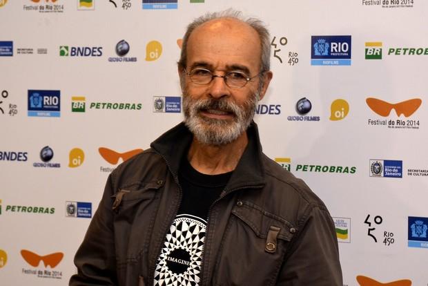 Osmar Prado (Foto: Roberto Teixeira/EGO)