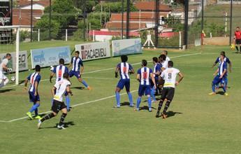 Votuporanguense faz no início, vence o Nacional e lidera Grupo 7 da Copinha