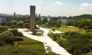 USP sobe uma posição no ranking de universidades de países emergentes