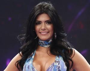 Camila Galante (Foto: Raphael Dias / Gshow)