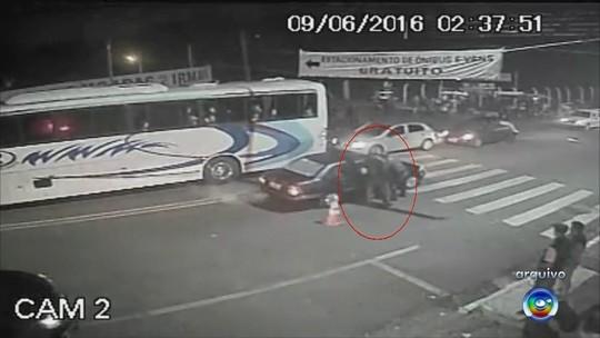 Policial que matou jovem em saída de feira agropecuária em Ourinhos vai a júri popular