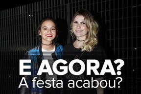 Bruna Marquezine (Foto: Anderson Barros / EGO)