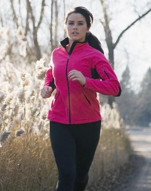 mulher correndo (Foto: Getty Image)