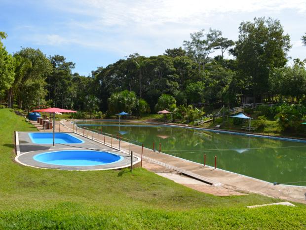 G1 Menina De 5 Anos Morre Afogada Em Balne Rio De Cacoal