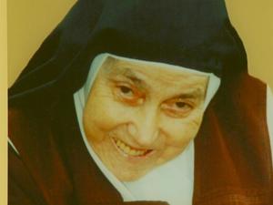 Processo de beatificação de Nossa Mãe é analisado pelo Vaticano desde 2011. (Foto: Reprodução EPTV)