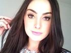 Francine detona ex-colega de confinamento do 'BBB' na web