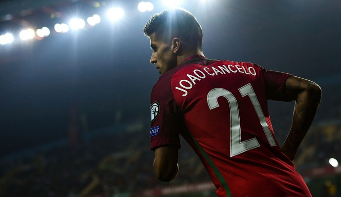 João Cancelo Portugal (Foto: Getty Images)