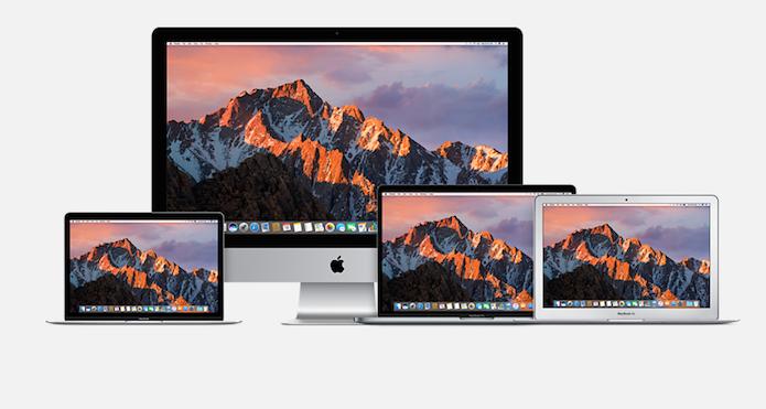 Como configurar corretamente um segundo monitor no Mac (Foto: Divulgação/Apple)