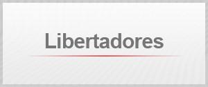 selo Libertadores (Foto: Editoria de arte/G1)