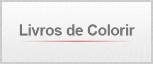 Selo Agenda Livros para Colorir (Foto: Editoria de Arte/G1)