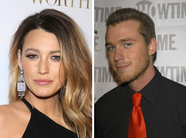 Blake e Eric Lively (Foto: Getty Images)