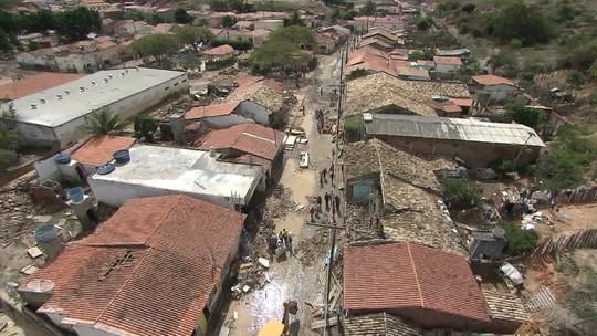 Tragédia em Lajedinho completa três anos e desabrigados aguardam casas