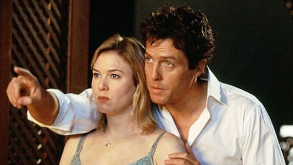 O ator Hugh Grant em cena de Bridget Jones (Foto: Reprodução)