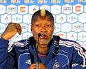 Veterano Cissé brilha e vence enquete do gol internacional da semana