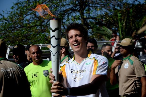 Fábio Porchat (Foto: Wallace Barbosa e J Humberto/ Ag. News)
