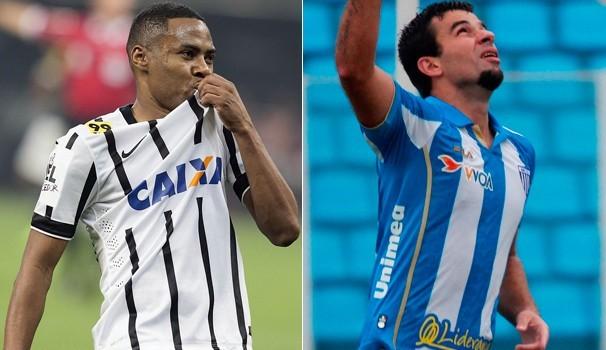 Corinthians enfrenta o Avaí pelo Campeonato Brasileiro, neste domingo (16) (Foto: Divulgação)