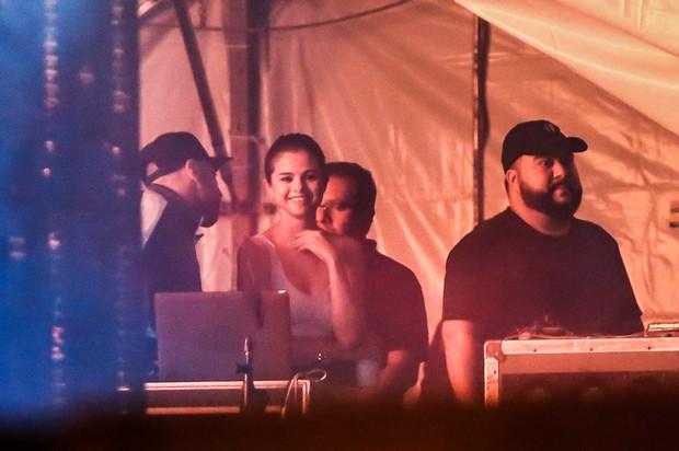Selena Gomez (Foto: Manuela Scarpa/Brazil News)