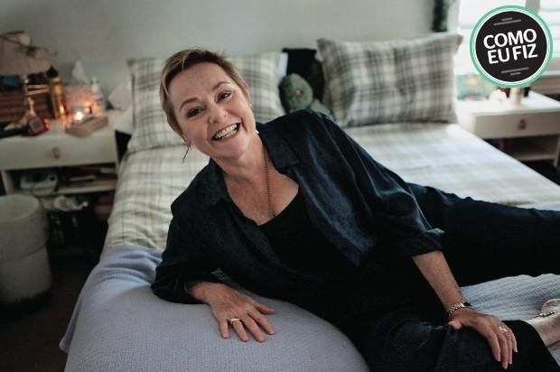CHERYL COHEN GREENE Terapeuta sexual. Americana, tem 68 anos. Sua história está no filme As sessões. A atriz Helen Hunt concorre ao Oscar por sua interpretação de Cheryl  (Foto: Polaris/Other Images)