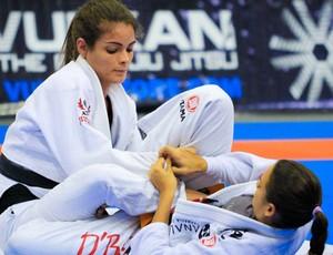 Jiu Jitsu mundial de Jiu-Jitsu de Abu Dhabi (Foto: Marcelo Falavigna)