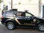Polícia Federal apreende 7 veículos e R$ 300 mil na operação Reis do Gado