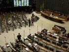 Senado aprova reforma política que pode reduzir o número de partidos