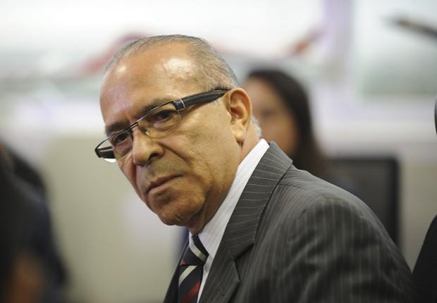 O ministro-chefe da Casa Civil, Eliseu Padilha (Foto: Elza Fiuza/Agência Brasil)