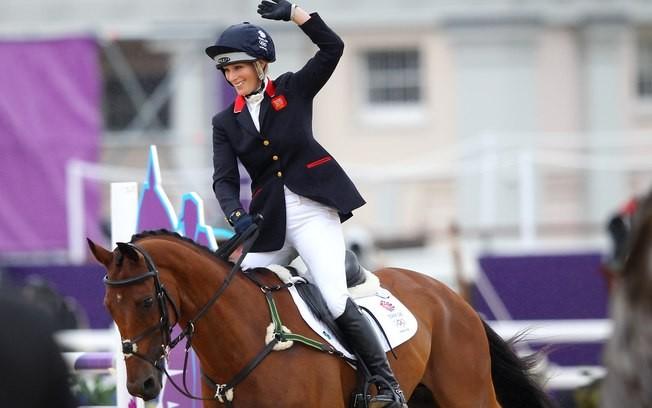 Zara Phillips (Foto: Getty Images)