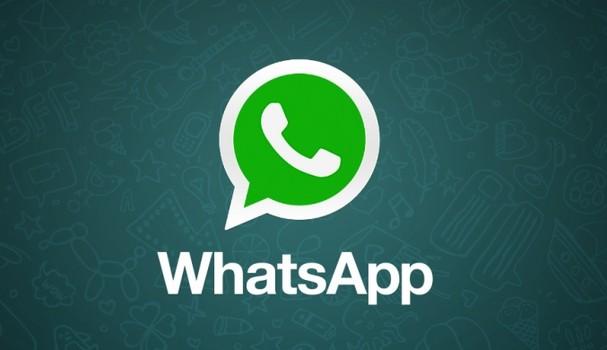 Whatsapp (Foto: Reprodução)