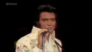 'Mais Você' homenageia Elvis Presley nos 40 anos da morte do cantor