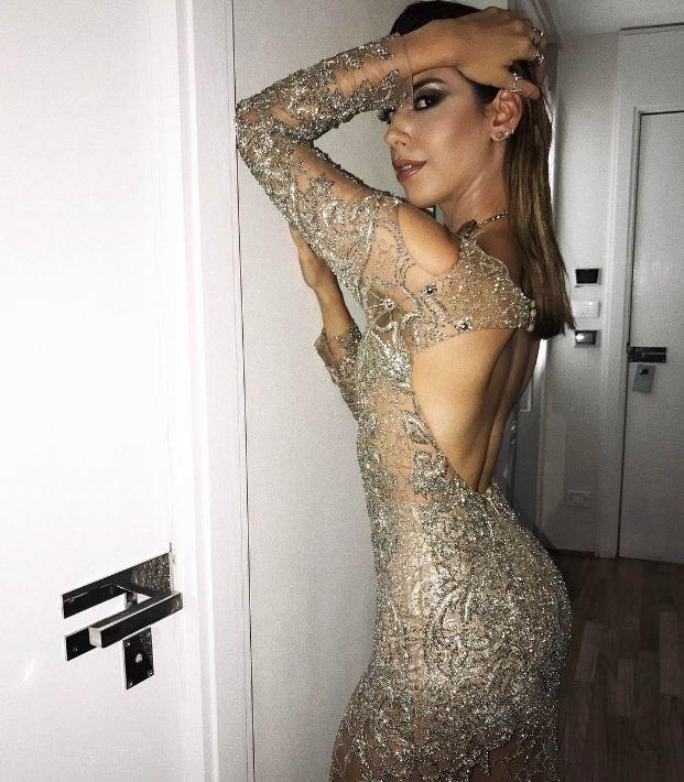 Baile da Vogue (Foto: Reprodução Instagram)