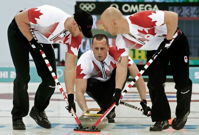 curling em 2015