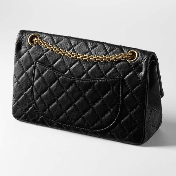 Chanel 2.55: detalhes (Foto: Divulgação)