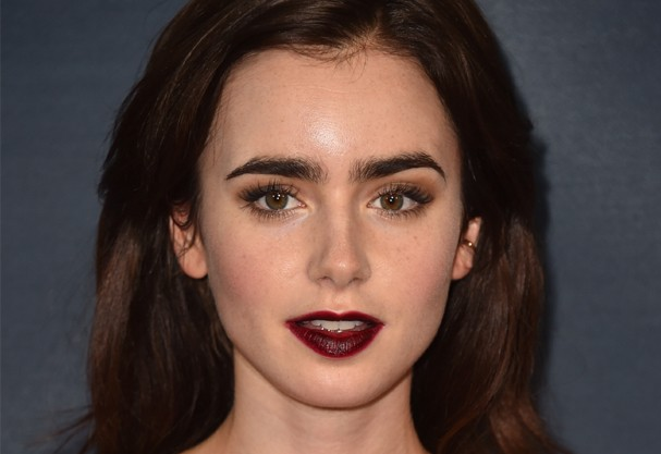 Lilly Collins (Foto: Getty Images)