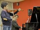 Escola de Música, em Petrópolis, RJ, abre inscrições para cursos