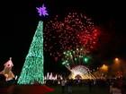 Cidade do Natal de Campo Grande terá fogos na passagem de ano