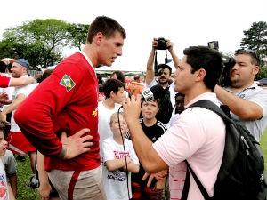 RBS Esporte leva os 'outros' esportes para a TV (Foto: Divulgação/RBS TV)