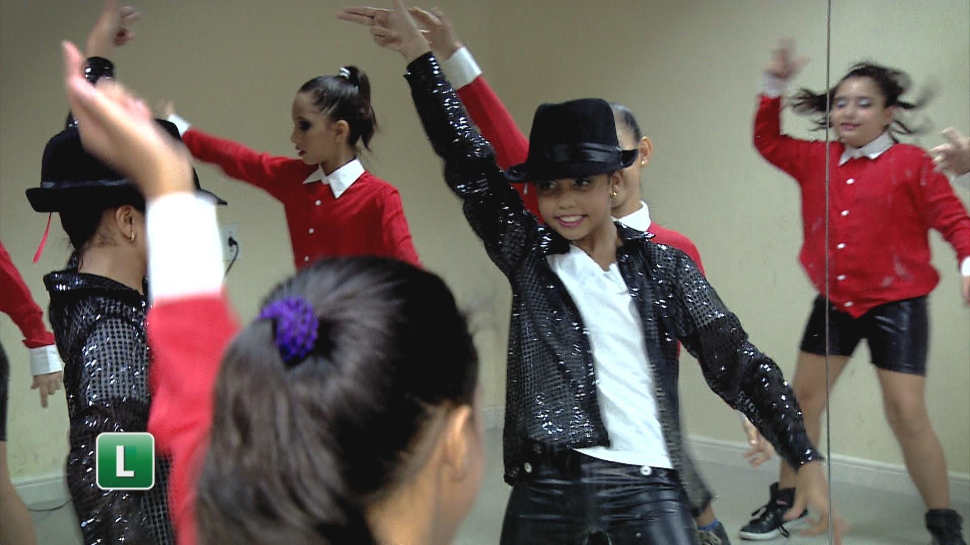 Elas dançam, aprendem e se divertem, neste sábado (8), no Amazônia Revista (Foto: Amazônia Revista)