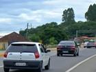 Mogi-Bertioga tem 33 km de congestionamento nesta quinta