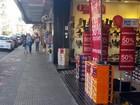Comércio de Piracicaba prevê a pior venda para o Dia dos Pais em 12 anos