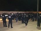 Operação de combate ao tráfico de drogas prende 17 pessoas em MG