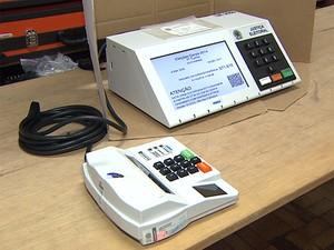 Nuporanga e Sales Oliveira são as únicas cidades com cadastro biométrico (Foto: Reprodução/EPTV)