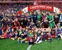 Real Madrid encara o Celta, e Barça pega o Real Sociedad na Copa do Rei
