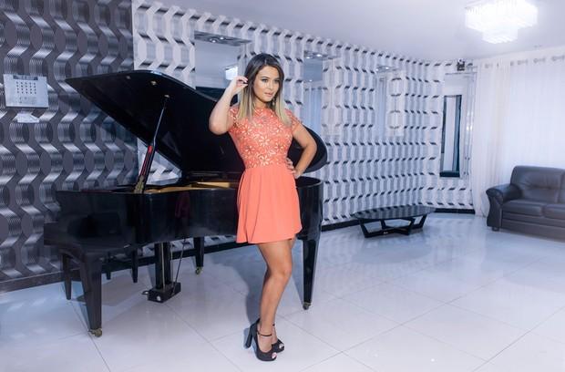 Geisy Arruda (Foto: Divulgação)