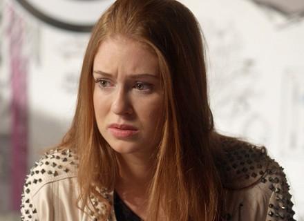 Natasha aconselha Eliza a procurar por Jonatas