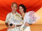 Domingos Montagner é homenageado em peça de Camila Pitanga