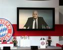 Nove meses após deixar prisão, Uli Hoeness volta a ser eleito no Bayern