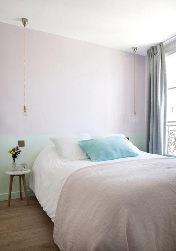 Hotel Henriette, em Paris (Foto: Reprodução)