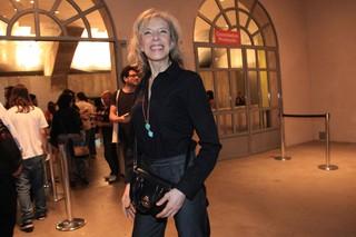 Marília Gabriela (Foto: Marcos Ribas/Brazil News)