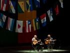 Rio verá show de Caetano Veloso e Gilberto Gil em 30 de outubro